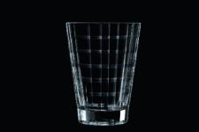 Набор высоких стаканов 360мл (4шт) IROCO Cristal d'Arques