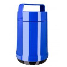 Термос для еды 1,4л Rocket EMSA 2 контейнера, синий