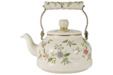 Чайник эмалированный Прованс 2.3л  Ejiry