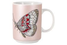 Кружка Бабочка 0,4л