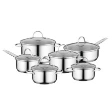 12пр набор посуды Comfort BergHOFF