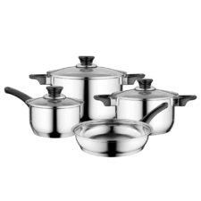 7пр набор посуды Gourmet BergHOFF