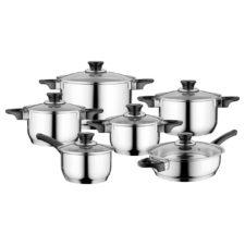 12пр набор посуды Gourmet BergHOFF