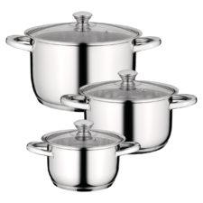 6пр набор посуды Gourmet BergHOFF