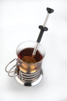 Ситечко для заваривания чая 18*5см Studio BergHOFF