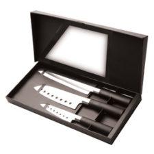 3пр набор ножей BergHOFF