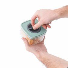 Набор 5пр пищевых контейнеров с герметизирующей крышкой Leo BergHOFF
