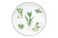 Тарелка закусочная Herbarium без инд.упаковки 21см