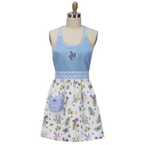 "Фартук Kay Dee Designs ""Травяной сад"" 51X78см"