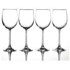 """Набор бокалов для белого вина Lenox """"Тосканская Классика"""" 350мл, 4шт"""