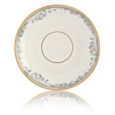 """Блюдце для чашки чайной Lenox """"Весенняя аллея"""" 15см"""