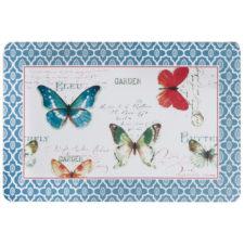 """Плейсмат Kay Dee Designs """"Бабочки в саду"""" 33X48см"""
