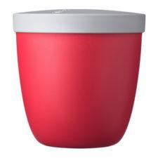 Контейнер для снеков Mepal 500мл (красный)