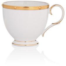 """Чашка чайная Noritake """"Рочель,золотой кант"""" 200мл"""