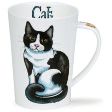 "Кружка Dunoon ""Кошка.Аргайл"" 500мл"
