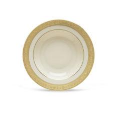 """Тарелка суповая Lenox """"Вестчестер"""" 23см"""