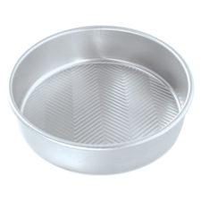 Блюдо для запекания круглое Nordic Ware 23см