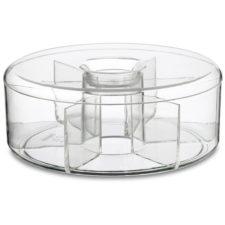 Контейнер для чайных пакетиков круглый Mepal 20см