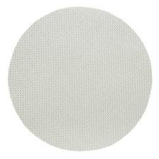"Салфетка подстановочная плетеная кругл.Harman ""Софт Тач"" 35,5см (серебрист.)"