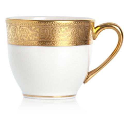 """Чашка кофейная Lenox """"Вестчестер"""" 90мл"""