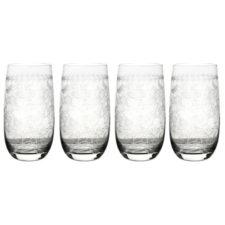"""Набор стаканов для воды Portmeirion """"Ботанический сад"""" 490мл, 4шт"""
