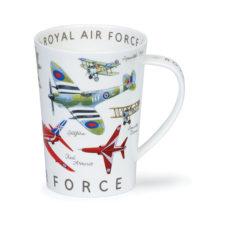 """Кружка Dunoon """"Военно-воздушные силы.Аргайл"""" 500мл"""
