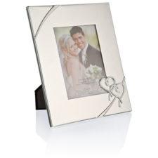 "Рамка для фото Lenox ""Настоящая любовь"" 13х15см"