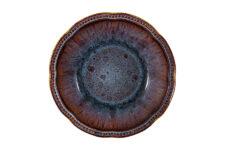 Тарелка суповая Pompeia (Арабские ночи) 23 см без инд.упаковки