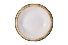 Тарелка суповая Pompeia (кремовый) без инд.упаковки