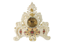 "Часы керамика Babyzone Dynasty ""Рубин"""