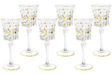 Набор: 6 бокалов для вина Флоренция, Same