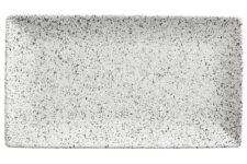 Блюдо прямоугольное Икра (пепел), большое, без инд.упаковки