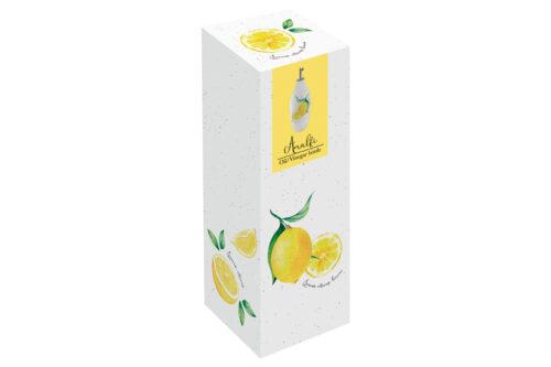 Бутылка для масла/уксуса Amalfi в подарочной упаковке