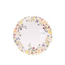 Тарелка 20 см Полевые цветы Churchill