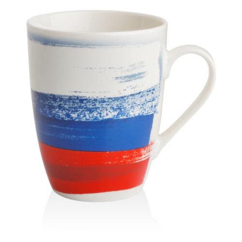 "Кружка Pimpernel ""Флаг России"" 340мл"