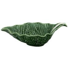 "Соусник Bordallo Pinheiro ""Капуста"" 250мл, керамика"