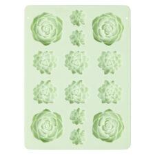 Форма для приготовления конфет Wilton Суккулент, силикон