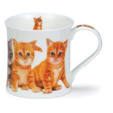 """Кружка Dunoon """"Рыжие котята.Уэссекс"""" 300мл"""