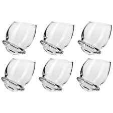 "Набор стаканов для виски Krosno ""Сферы"" 200мл, 6 шт"