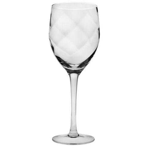 """Бокал для красного вина Krosno """"Романтика"""" 320мл"""