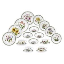 Сервиз чайно-столовый PortmeirionБотанический сад на 4 персоны 20 предметов, фарфор п/к