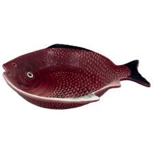 "Блюдо глубокое Bordallo Pinheiro ""Рыбы"" 24см"