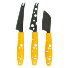 """Набор ножей для сыра Boska """"Сырный"""", 3шт"""