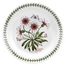 """Тарелка закусочная Portmeirion """"Ботанический сад.Газания"""" 20см"""