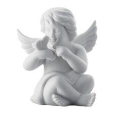 "Фигурка Rosenthal ""Ангел с бабочкой"" 10.5 см"