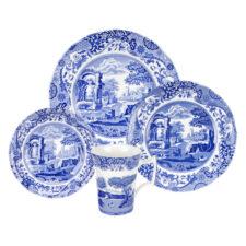 """Сервиз чайно-столовый Spode """"Голубая Италия"""" на 4 персоны 16 предметов"""