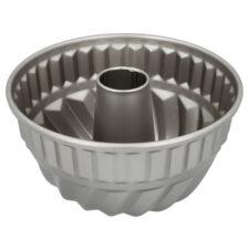 """Форма для выпечки кекса саварен Birkmann """"Basic"""" 24см, антипригарная сталь"""