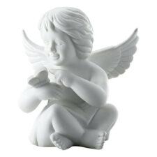"Фигурка Rosenthal ""Ангел с бабочкой"" 14 см"