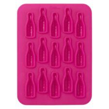 Форма для приготовления конфет Wilton Бутылочки, силикон