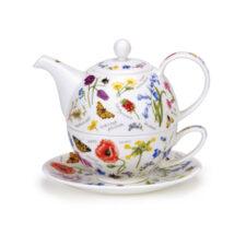 """Набор чайный Dunoon """"Полевые цветы.Эгоист"""" 500мл"""